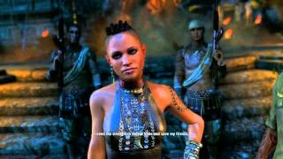 Far Cry 3 Playthrough Pt.11 Meeting Citra