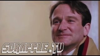 Robin Williams, Ebola, Bed Bugs, Pope Francis, Neil Degrasse Tyson, James Brown [scrapple Tv News]