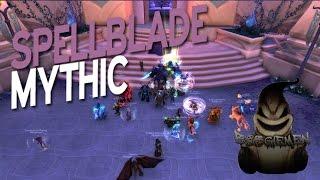 Boogiemen vs. Spellblade Mythic