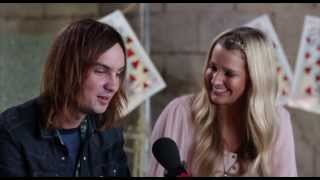 TAME IMPALA - Groovin The Moo 2013 Interview BPMTV
