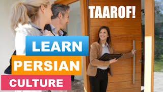 Persian Culture | Tarof - Part One