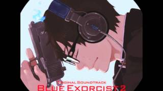Ao No Exorcist OST - Call Me Later Instrumental