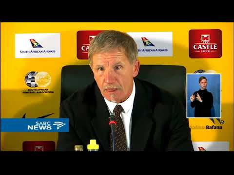 Baxter names 25-man squad for 2018 World Cup qualifiers