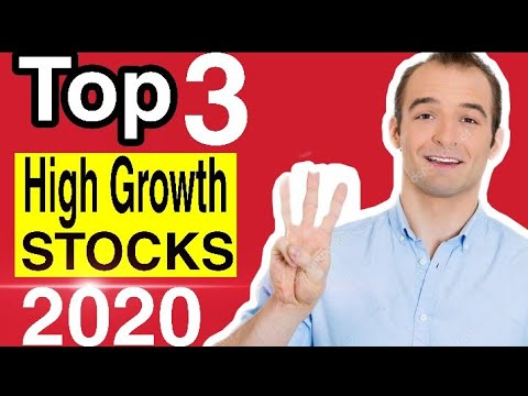 Top 3 Stocks to buy now June 2020 | High Growth Stocks to ...