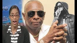 Jamaicans Abroad Afraid to come back to Jamaica DRE BLUNT Speaks Out (JAMAICA NEWS)