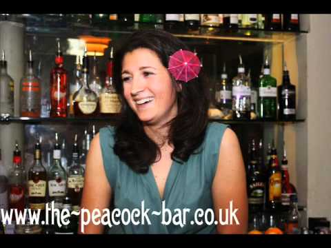 "Sat 3rd Sep 2011 ""It's A Party"" at The Peacock Bar"