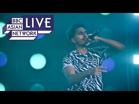 Arjun - Vaadi (Asian Network Live 2018)