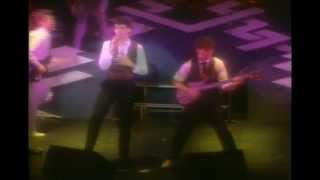 Spandau Ballet  - Paint Me Down - Live at the Sadlers Well Theatre - London 1983