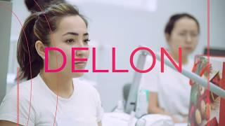 Dellon\обучение\ногтевой сервис