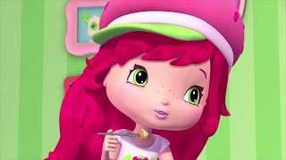 strawberry shortcake 🍓strawberrys big parade 🍓 berry bitty adventures girls show