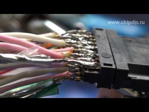 Изготовление и ремонт кабеля-переходника HDMI
