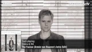 Omnia & IRA - The Fusion (Armin van Buuren