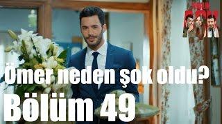 Kiralık Aşk 49. Bölüm - Ömer Neden Şok Oldu?