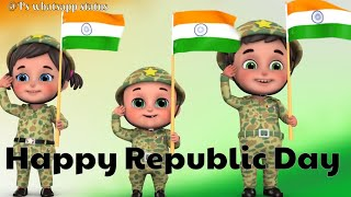 Republic Day Special Whatsapp Status Video || Happy Republic Day Whatsapp Status || 26 January ||