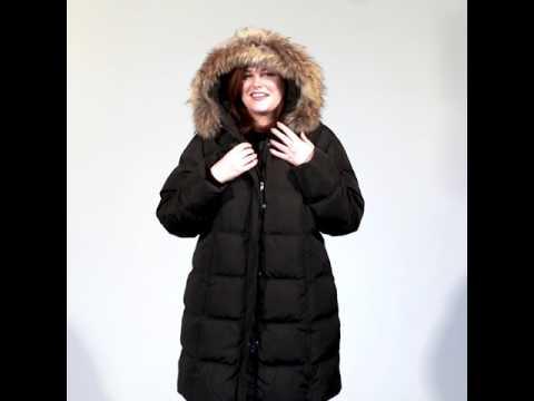 Flash Geo Bella Womens Plus Size Ski Jacket Black Side