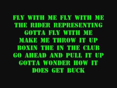 Hands In The Ayer - Flo-Rida lyrics