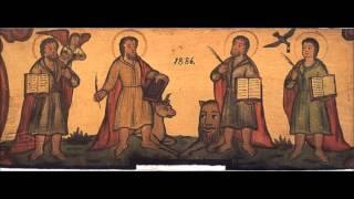 Evanjelium podľa Lukáša 18.-19. kapitola (Biblia - Nový zákon)