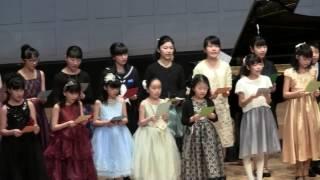 飯田ピアノ教室・中村ピアノ教室・澤田ピアノ教室、合同発表会。恒例と...