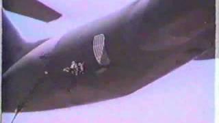 Last Airborne Jump - John Sharpe James, J.D.