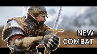 Realtime Backstab & Parry! Skyrim Combat Mod - Critical Hit