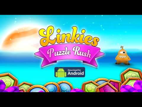 Linkies Puzzle Rush - Android