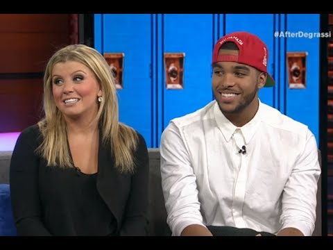 After Degrassi: AJ Saudin & Jessica Tyler