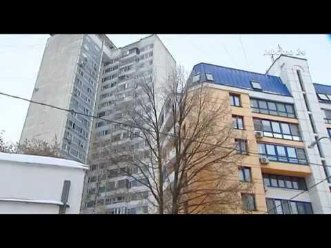 реконструкции многоэтажного жилого дома Antwerpen, Belgie