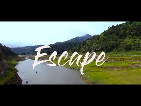 ESCAPE | Nepal | Travel Video