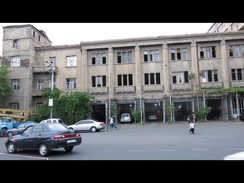 Yerevan, 02.05.17, We, Video-2, Sakhapovi (Azizbekovi) Hraparak