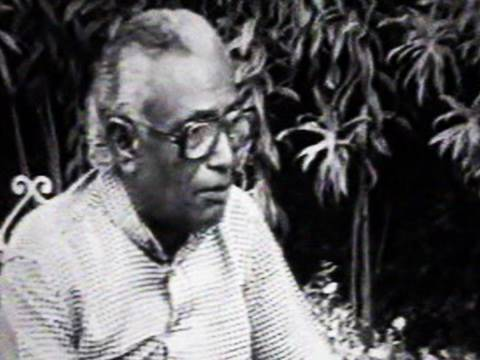 Dr. Dharamvir Bharati, Hindi playwright
