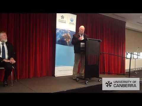 Canberra Conversation 2017 - Heroin Prescription