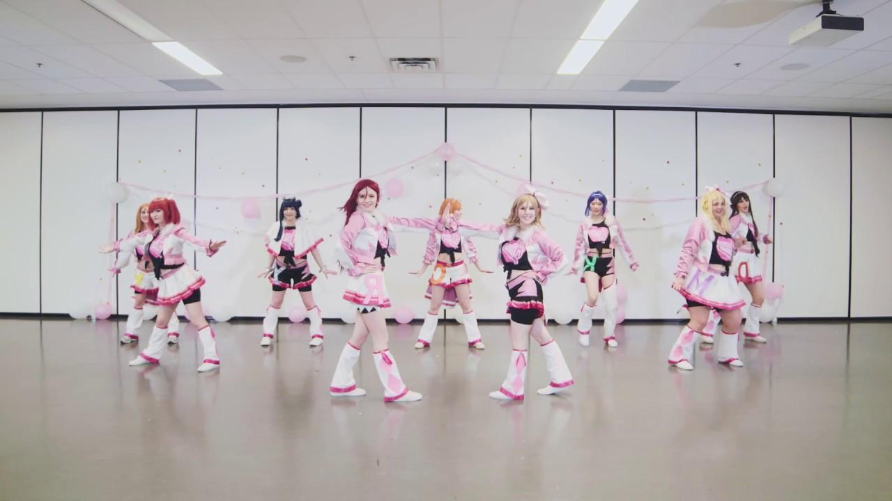 2018 Love Live Sunshine Aqours Miracle Wave Dress Hanamaru Cosplay Costumes