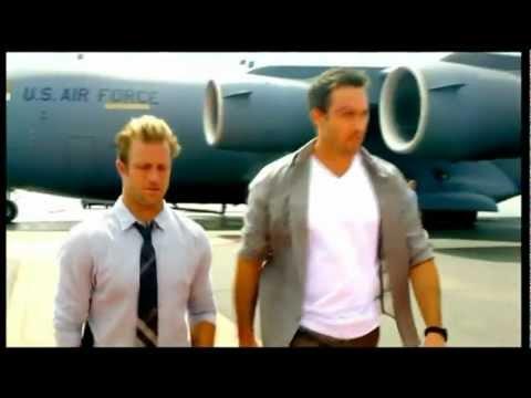 Hawaii 5-0 1x08 - 'Poi'pu' (The Siege) & NCIS: Los Angeles 2x07 Australian Trailer 6.mp4