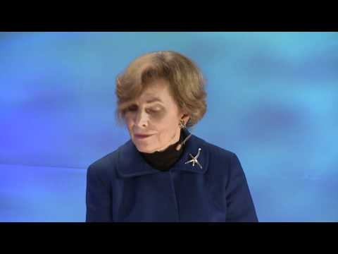 TEDxGreatPacificGarbagePatch - Dr. Sylvia Earle - The Ocean is Connected to Everything