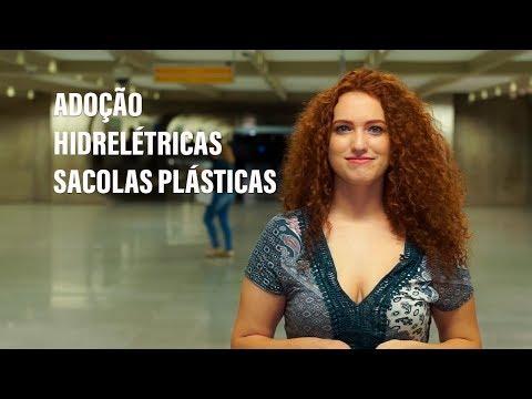 Indenização por hidrelétricas e sacolas plásticas são destaques da semana