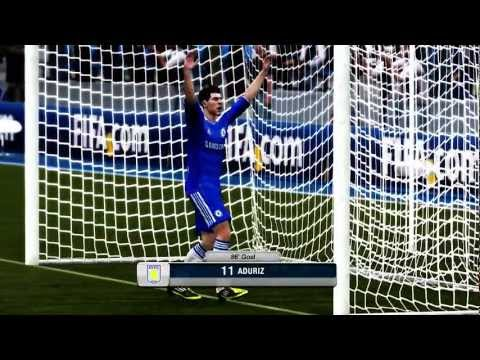 FIFA 12: Ultimate Team - Ep. 15 - The Gold Standard  