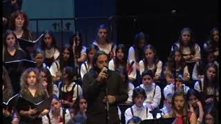 Epilogi Choir - Σήμερον κρεμάται - Ύμνοι αγγέλων σε ρυθμούς ανθρώπων του Σταύρου Κουγιουμτζή