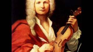 Vivaldi - Concerto for Two Trumpets in C Major (RV537)