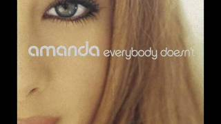 Watch Amanda The Way I Am video