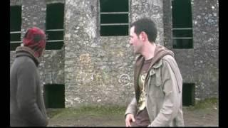 Colm & Peter visit Dublin