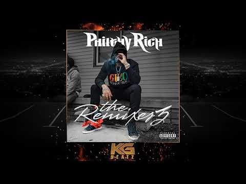 Philthy Rich ft. Shoreline Mafia, Blueface - Stick Up [Remix] [Prod. By Ron-Ron] [New 2019]