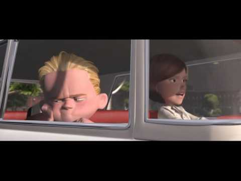 Thumbnail: The Incredibles - After School