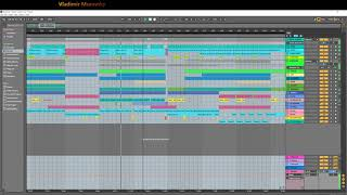 Boris Brejcha Sounds & Vladimir Muravsky - Fucking Serious Music#7