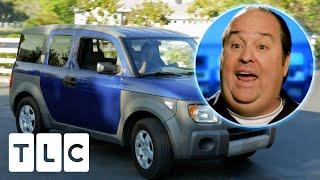 Download lagu Man Steals Burglar's Car Who Broke Into His House | Outrageous 911