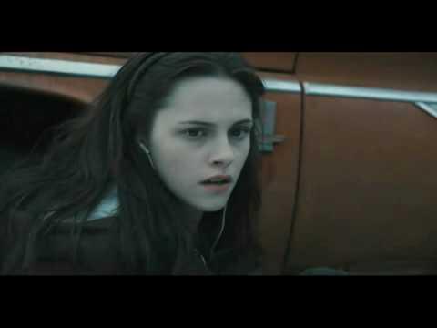 Twilight → Edward+Bella  ♪ Clair de Lune