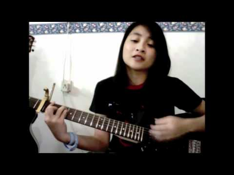 Eraserheads - With a Smile (Cover)