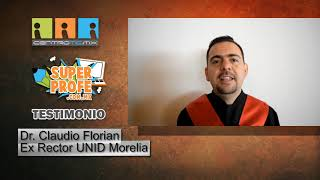 SUPER PROFE DR CLAUDIO FLORIAN