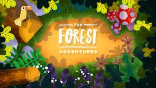 The Forest Adventures | Trailer 2018