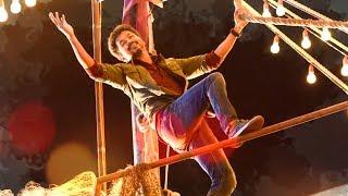 SARKAR - Simtaangaran Official Lyric Video Reaction | Thalapathy Vijay