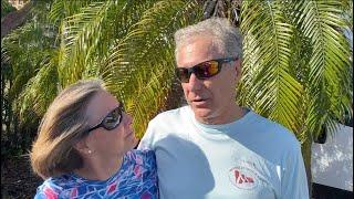 The 55th Miami Don Q Regatta with Peter & Connie Commette